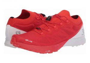 Salomon S-Lab Sense 8 - Red (L407515)