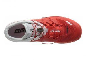 Salomon S-Lab Sense Ultra 5 - Racing Red/White/Racing Red (L379456)