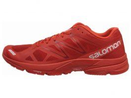 Salomon S-Lab Sonic - Red (L379459)