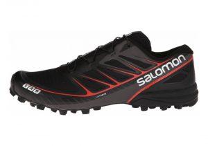 Salomon S-Lab Speed - Black (L378456)