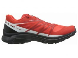 Salomon S-Lab Wings 8 - Red (L391215)