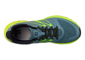 Stormy Weather/Acid Lime/Lime Green (L400918)