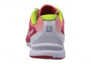 Salomon Sense Mantra 3 - Pink Lotus Pink White Granny Green (L376632)