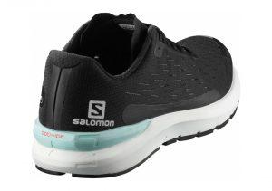 Salomon Sonic 3 Balance - Black / White / Quiet Shade (L409242)