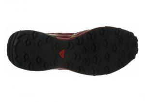 Flea Black Quick (L376123)
