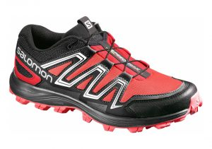 Coral Punch/Black/Infrared (L390636)
