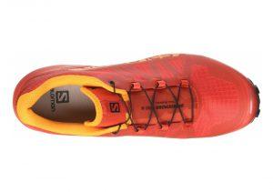 Multicolore Fiery Red Bright Mar Bk (L398428)