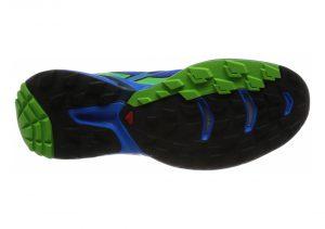 Bright Blue/Black/Tonic Green (L379084)