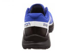 Salomon Wings Pro 3 - Nautical Blue Black White (L401469)