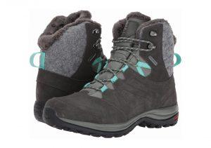 Salomon Ellipse Winter GTX - Castor Gray/Beluga/Biscay Green (L398550)