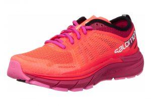 Orange Fiery Coral Cerise Pink Glo 000 (L402427)