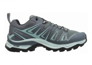 Multicolore Lead Stormy Weather Canal Blue 000 (L401669)