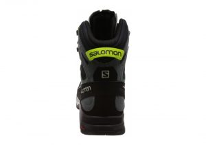Salomon X Alp High LTR GTX - Grey (L401649)