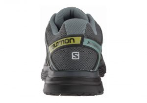 Salomon X-Mission 3 - Grey (L404726)