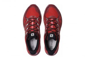 Salomon X-Scream Foil - Red (L379188)
