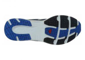 Multicolore Slateblue Deep Blue Union Blue (L375977)