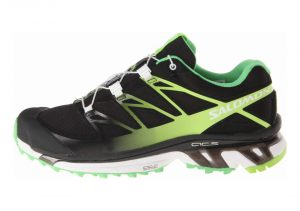 Black/Wasabi/Firefly Green (L356742)