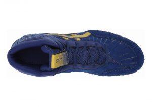 Dive Blue/Rich Gold (1081A001400)