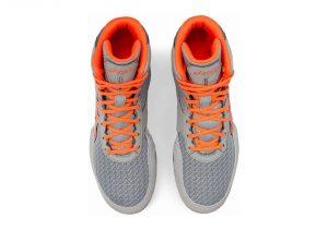 Stone Grey/Flash Coral (1081A021020)