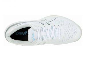 White/Pure Silver (1052A024102)