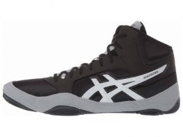 Asics Snapdown 2 - Black/Silver (1081A026001)