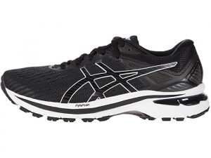 Asics GT 2000 9 Black/White
