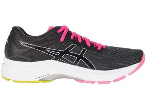 Asics GT 2000 9 Graphite Grey/Black