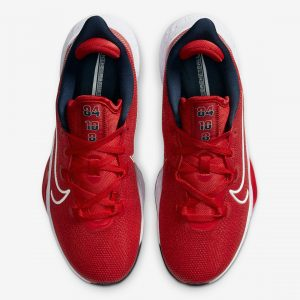 Nike Air Zoom BB NXT Sport Red/White/Obsidian