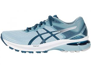 Asics GT 2000 9 Light Steel/Magnetic Blue