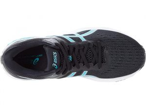 Asics GT 2000 9 Black/Techno Cyan