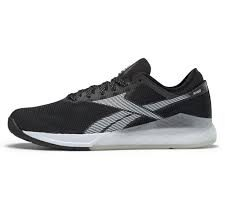 Reebok Crossfit Nano 9 Black/White