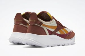 """Reebok Classic Leather Legacy """"Boulder Brown"""""""