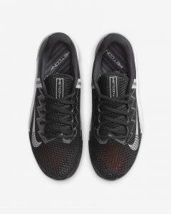 Nike Metcon 6 Black/White/Light Smoke Gray