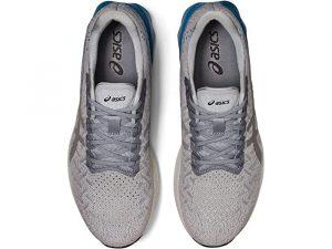 Asics Dynablast Piedmont Grey/Grey Floss