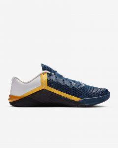 Nike Metcon 6 Valerian Blue/Orange Laser-Black/Snow White