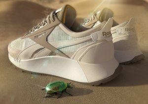 Pleasures x Reebok Classic Leather-Legacy