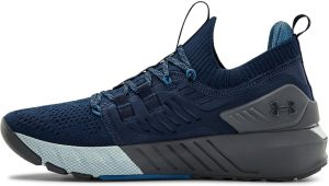 Under Armour Project Rock 3 Blue