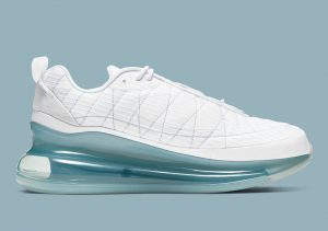 Nike MX-720-818 White/Indigo Fog/Pure Platinum/White