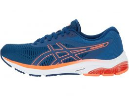 Asics Gel Pulse 12 Blue