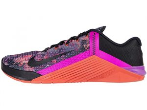 Nike Metcon 6 Martia/Black