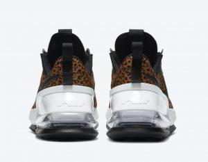 "Nike Air Max Up ""Leopard"""