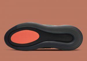 Nike MX-720-818 Jade Stone/Juniper Fog/Black/Team Orange