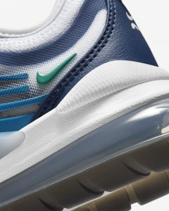 Nike Air Max ZM950 Stone Blue/White/Neptune Green