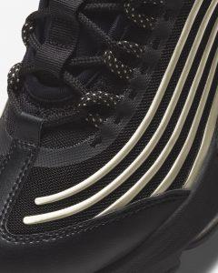 Nike Air Max ZM950 Black/Anthracite/Gold Star Metallic