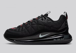 Nike MX-720-818 Black/Red