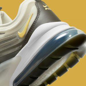 Nike Air Max ZM950 Light Bone/Citron Pulse-Stone-Sequoia