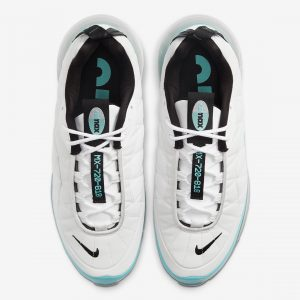 Nike MX-720-818 White/Aqua