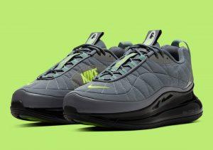 Nike MX-720-818 Neon
