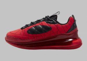 Nike MX-720-818 Red