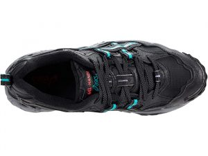 Asics Gel Nandi Black